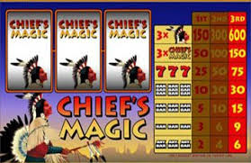 Chiefs Magic Casino